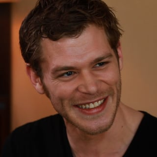 Joseph Morgan The Vampire Diaries Interview About Klaus