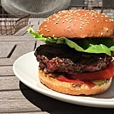 Hand-Ground Sirloin Burger