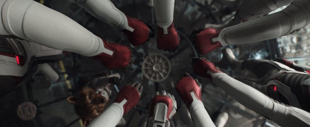 How Do the Avengers Defeat Thanos in Avengers Endgame?