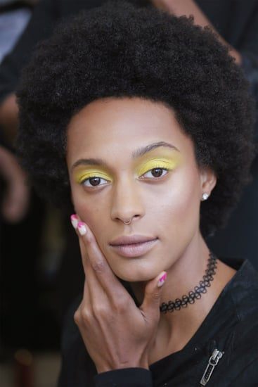 Hair and Makeup Spring 2018 | New York Fashion Week