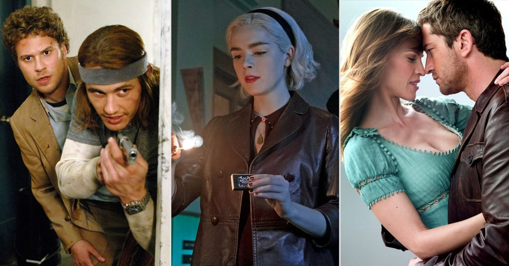 New Movies and TV Shows on Netflix in April 2019