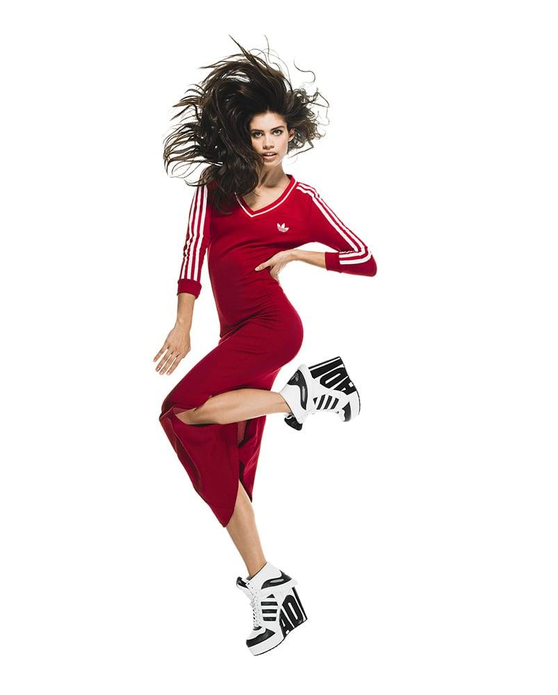bf6bfc9a580 Adidas Originals x Jeremy Scott