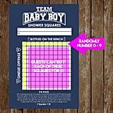 Baby Shower Games For Men Popsugar Family