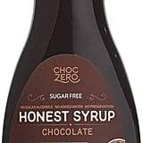 ChocZero's Chocolate Sugar-Free Syrup