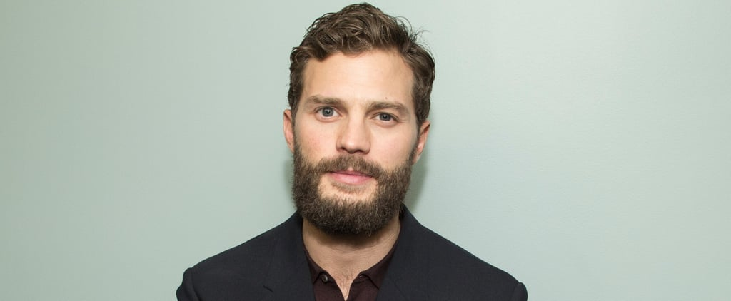 Jamie Dornan Confirms That Christian Grey Is the Worst