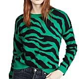 BB Dakota You're an Animal Sweater