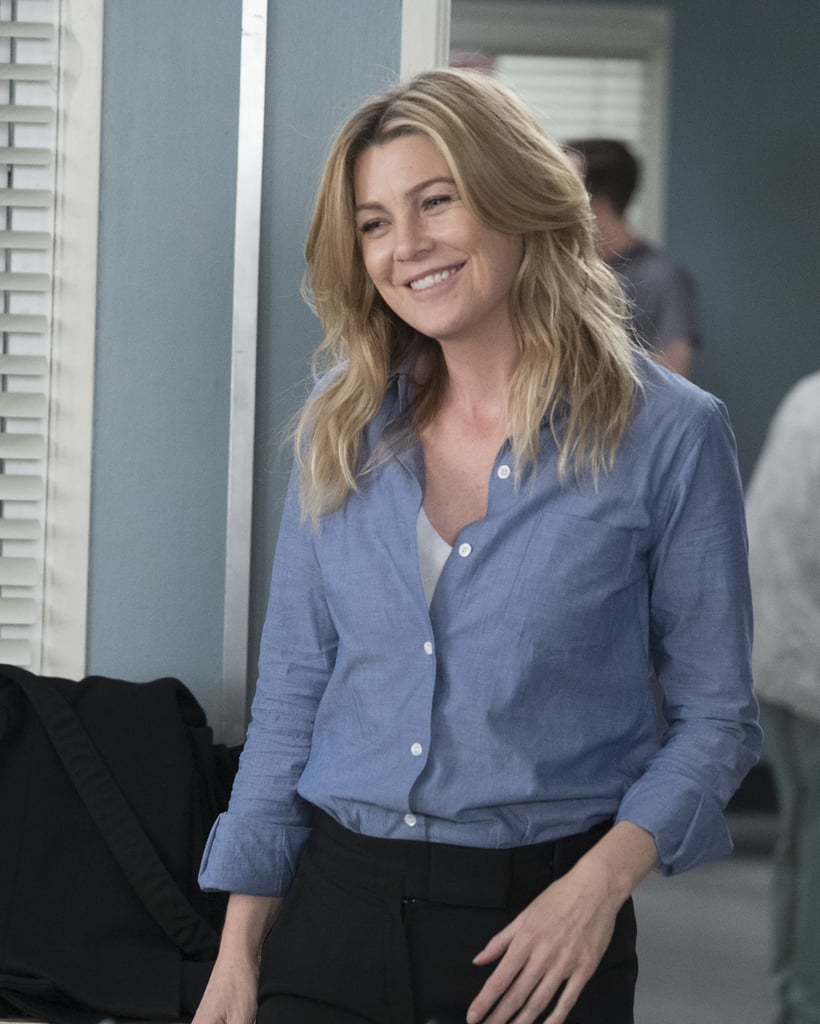 Grey's Anatomy News, Articles, Stories & Trends for Today