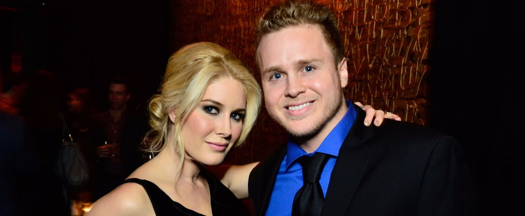 Heidi Montag Pregnant With First Child