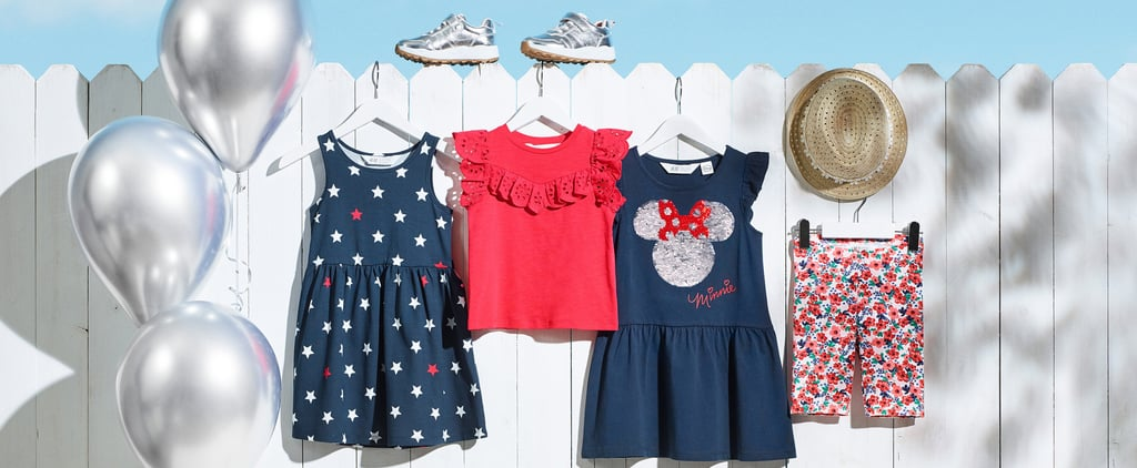 Fourth of July outfits for kids