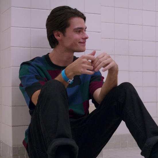 Meet Felix Mallard, aka Marcus From Ginny & Georgia