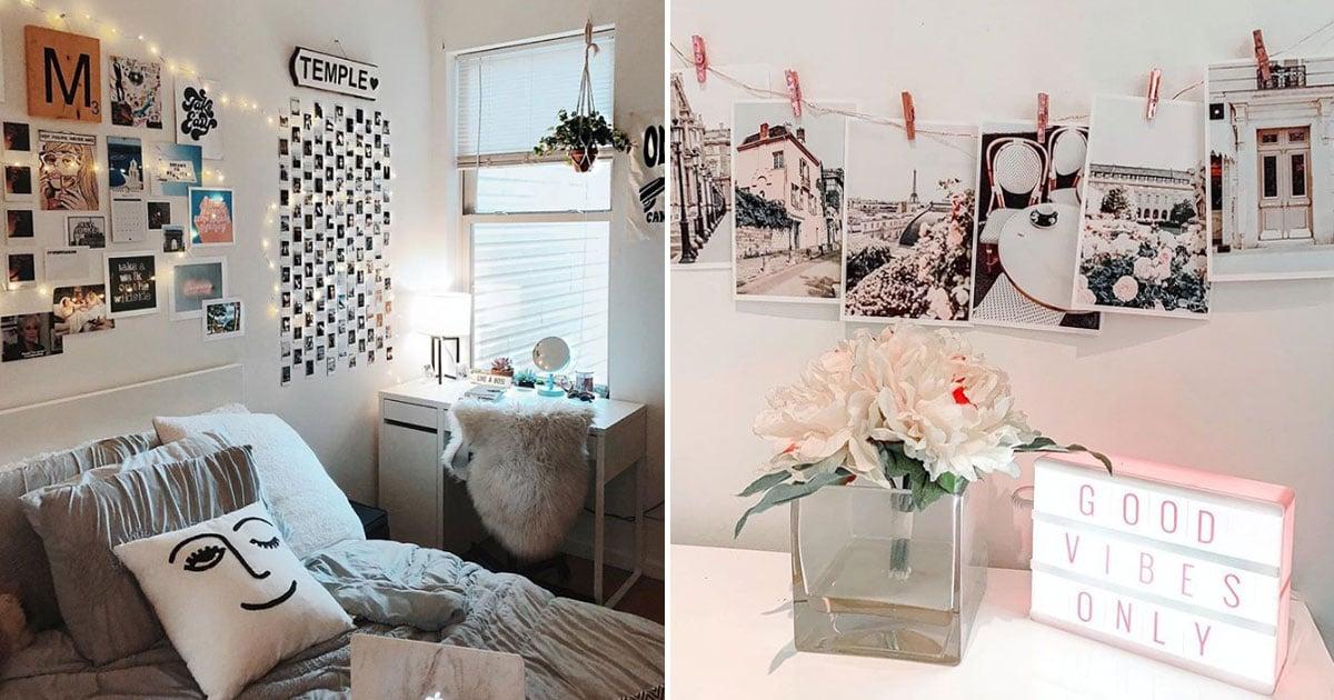 Dorm Room Ideas And Inspiration 2019 Popsugar Home