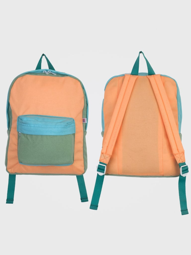 Color Block Kids Nylon Cordura School Bag ($28)