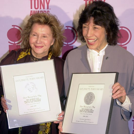 Is Lily Tomlin Married?