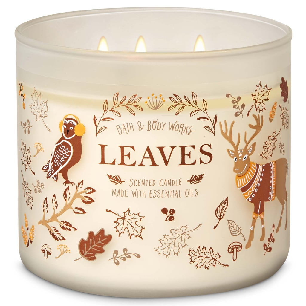 Fall Bath and Body Works Products 2019