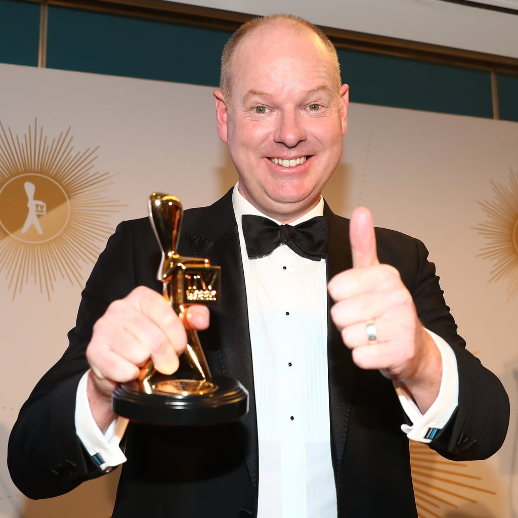 Tom Gleeson Gold Logie Winner 2019