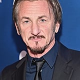 Pictured: Sean Penn