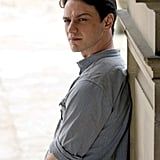 James McAvoy as Robbie Turner
