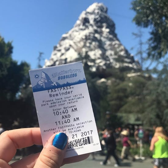 Disneyland Changes to Digital Fastpass