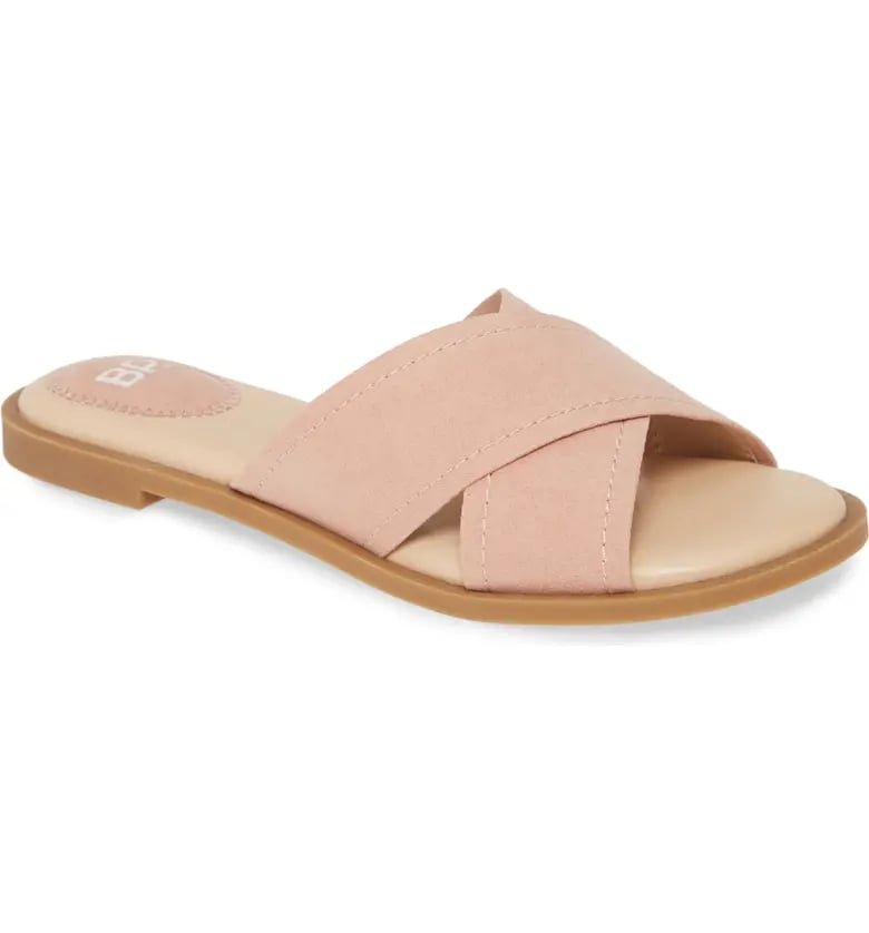 BP. Winnie Slide Sandals