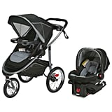 Graco Modes Jogger Click Connect Travel System
