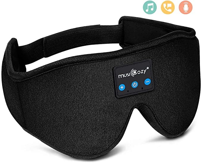Musicozy Sleep Headphones