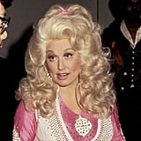 Back in 1977, Dolly was the spitting image of everyone's favorite doll. She even had the pink bow and plastic blonde hair.
