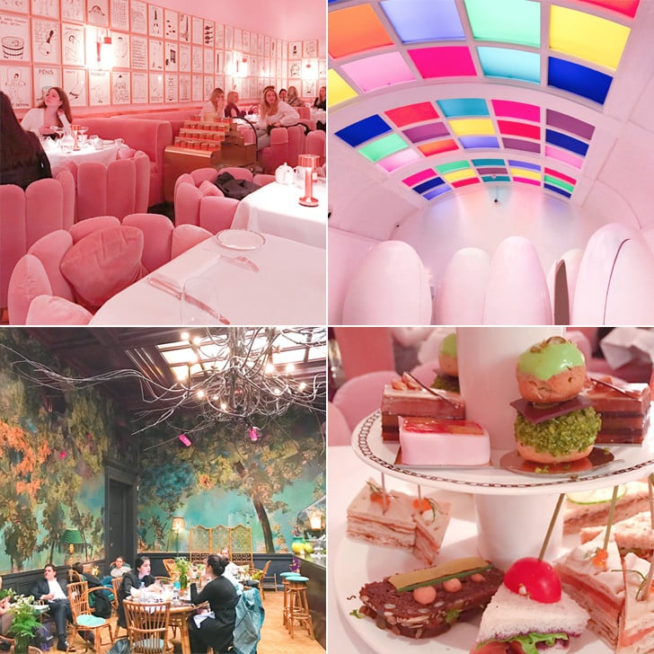 Is Sketch London's Afternoon Tea Worth It?