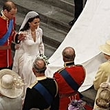 """Kate: """"It's a Little Late to Be Critiquing My Dress, No?"""""""