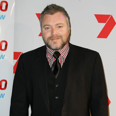 Kyle Sandilands Statement to Media Apologising For Controversial Comments