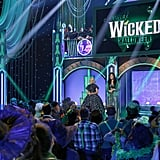 Wicked Halloween Concert Special Pictures