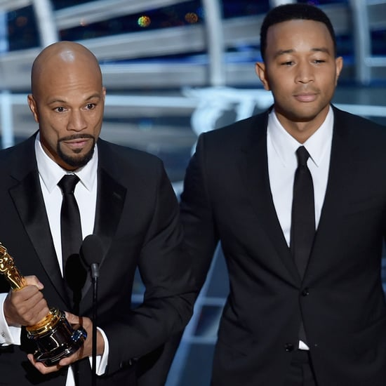 John Legend and Common's Oscar Acceptance Speech