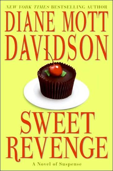 Summer Reading: Sweet Revenge