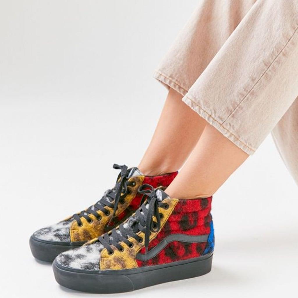 the best vans shoes