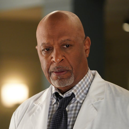Is James Pickens Jr. Leaving Grey's Anatomy?
