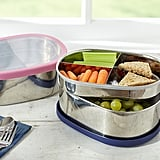 Pottery Barn Kids Stainless Steel Bento
