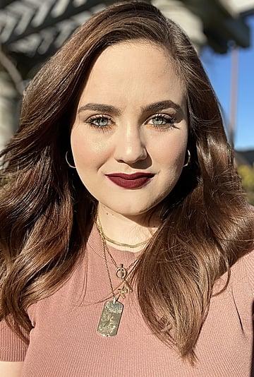 Halsey About-Face Mattle Liquid Lipstick   Editor Review
