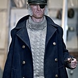 A Series of Unfortunate Events: Feast Your Eyes on Count Olaf's Mind-Blowing Disguises