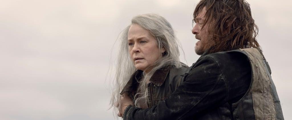 How Did Tara and Enid Die on The Walking Dead?
