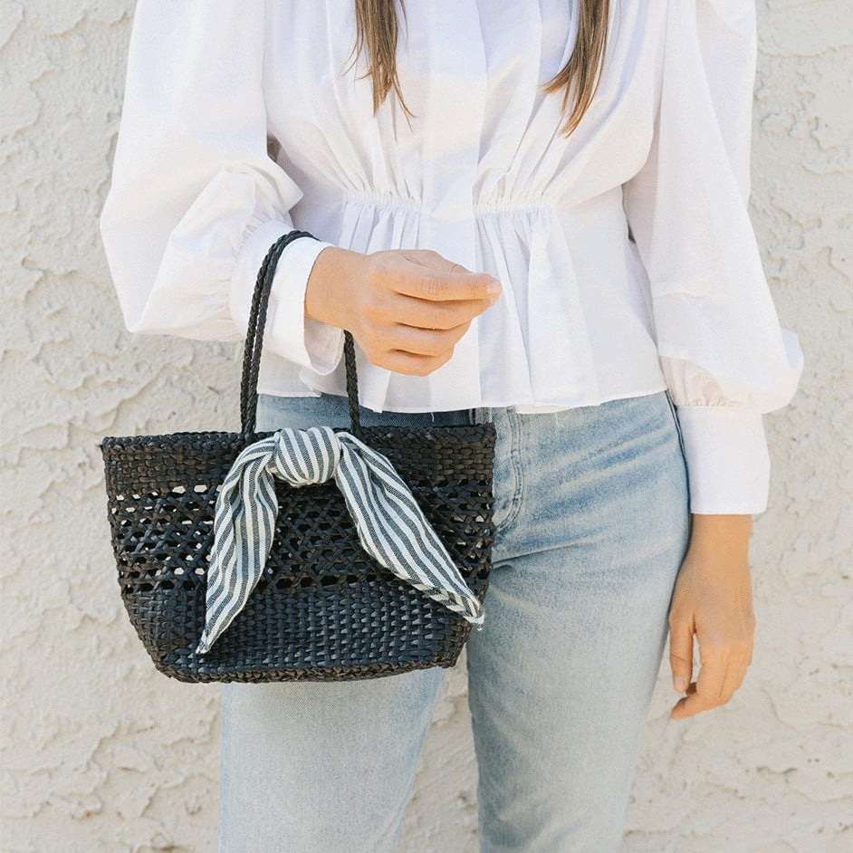 1025a2120ae4 Clear Your Closet — We Found Every Single Shoe and Bag Worth Owning This  Summer