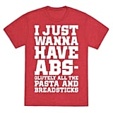 Abs vs. Carbs