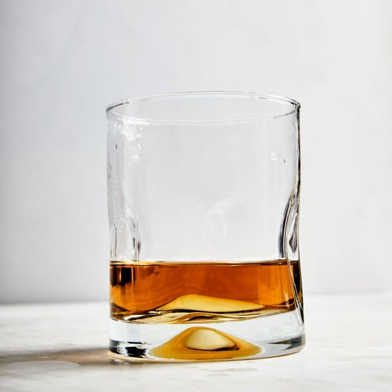 Impressions Double Old-Fashioned Glass ($2) Shop Now