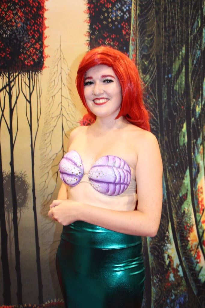 Ariel — The Little Mermaid