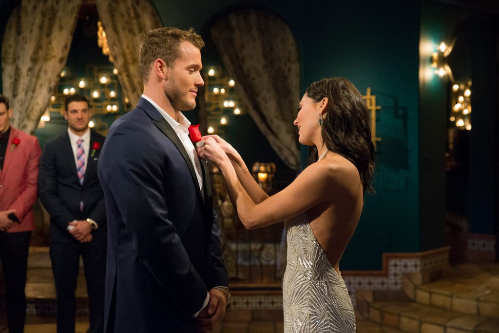 Who Is Colton on The Bachelorette?