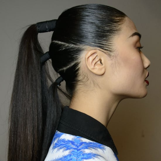 Fashion Week Fall 2014 Hair and Makeup Trends