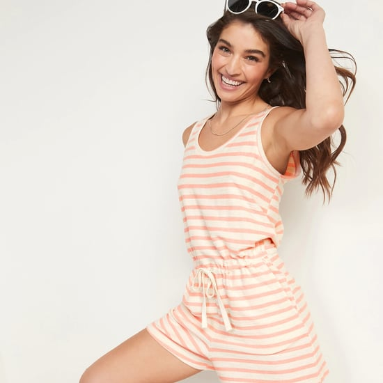 Most Comfortable Rompers From Old Navy