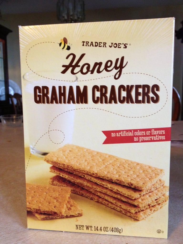 Trader Joe's Products Don't Contain Any Bad Stuff