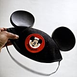 Mickey Mouse ear hats are the most popular Disneyland Resort souvenirs of all time.