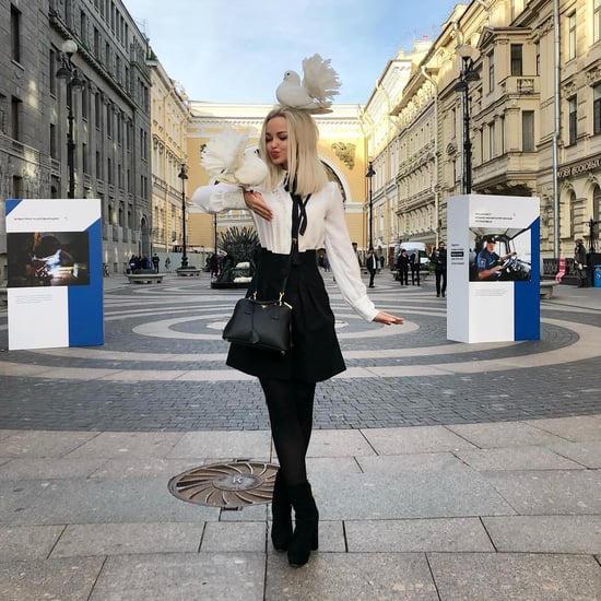 Dove Cameron's Best Instagram Pictures
