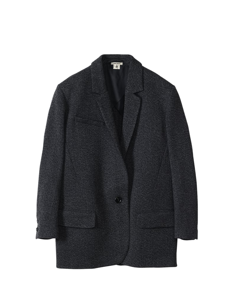 Coat ($199) Photo courtesy of H&M