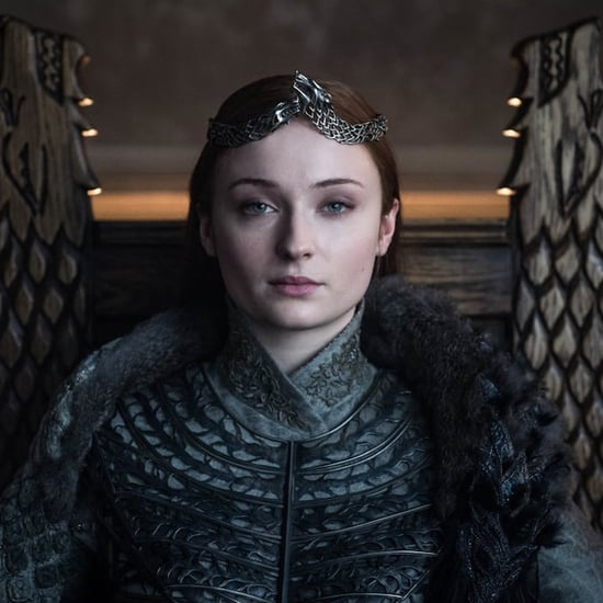 Sophie Turner Quotes on Game of Thrones Ending